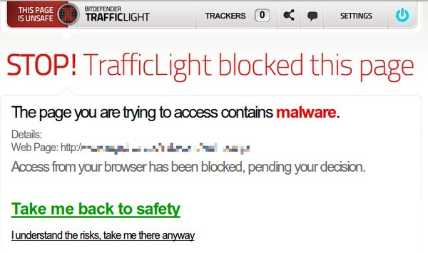 Bitdefender_trafficlight