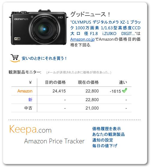 Xz1_price