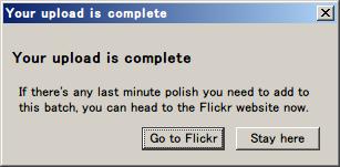 Flickruploader9